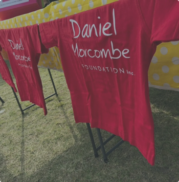 day for daniel t-shirts