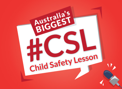Child Safety | Daniel Morcombe